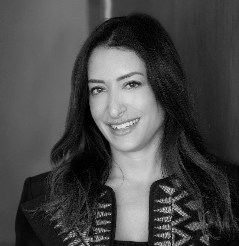 Cherine Aouni