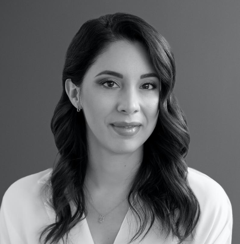 Sonya Marier-Ghali