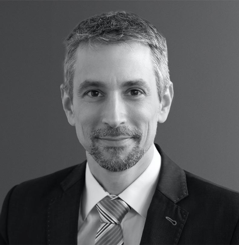 Stéphane Desroches